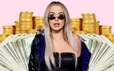 Tana Mongeau Net Worth - The Complete Breakdown